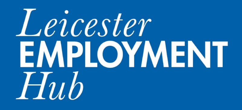 Leicester Employment Hub