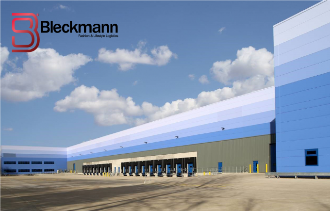 Logistics Ware houses for Fashion and Lifestyle specialists Bleckmann